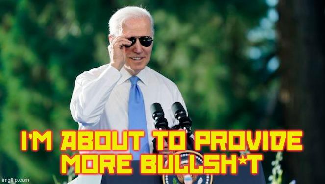 lying Joe Biden