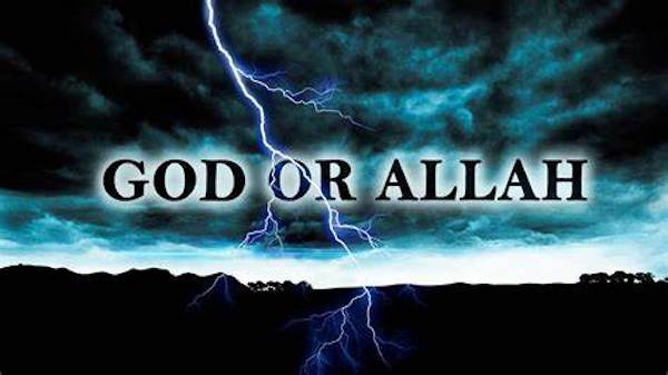 One Nation Under Allah