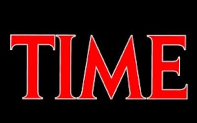 MANCHURIAN MEDIA? Time Magazine Takes Money From CCP Proxy-Promotes Drone Biz Surveilling Uyghurs