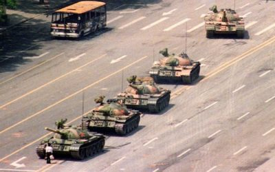 Tiananmen Square: The Anniversary The CCP Wants The World To Forget (Or Else!)