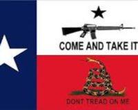 HECK NO, BETO! Seven New Texas Laws Will Give Gun-Grabbers Night Sweats