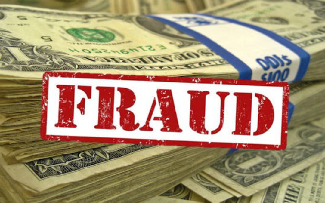 REPORTS: Half Of Govt. Pandemic Unemployment Relief Funds Were Stolen by Fraudsters