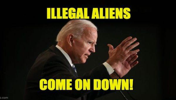 impatient with Joe Biden