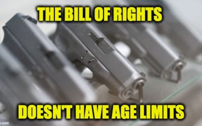 Fourth Circuit Court of Appeals Rules 18-20 Year Olds Have 2nd Amendment Rights