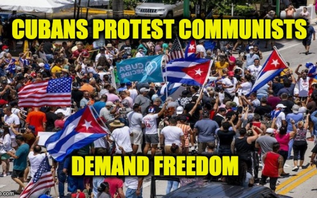 American Apologists for Cuban Communist Oppressors