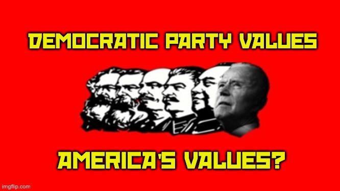 biden democrats socialist policies