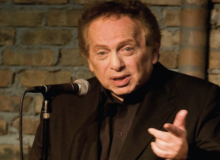 Jackie Mason: 1928 -2021 Rest In Peace