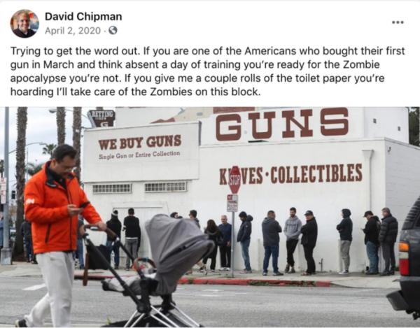 David Chipman