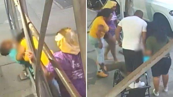 violent crime targets elderly