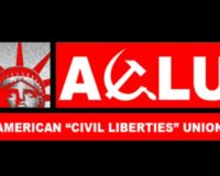 Crazy ACLU Says The Second Amendment is RACIST