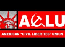 ACLU Says The Second Amendment is RACIST!