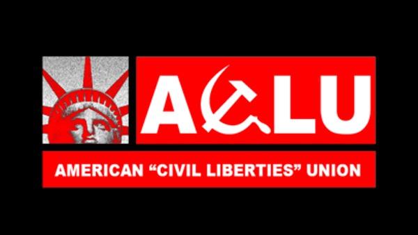 ACLU Second Amendment racist