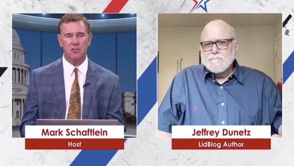 Mark Schaftlein report 7/19