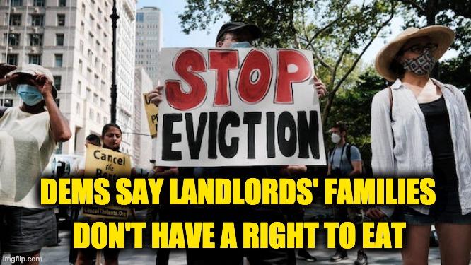 SCOTUS eviction moratorium