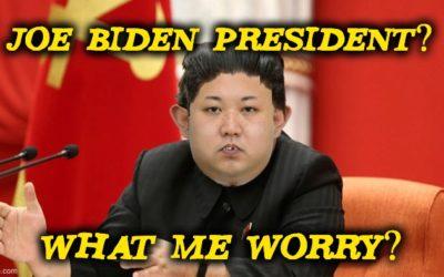 N. Korea Moves Toward Resuming Nuclear Program