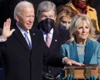 President Biden Broke His Oath Of Office Obligation To Protect Constitution