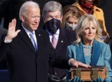 President Biden Breaks His Oath Of Office
