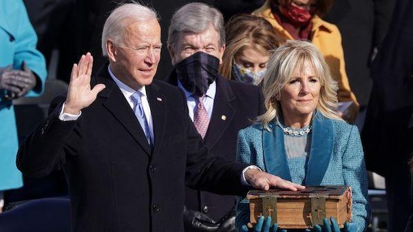 Biden ignored supreme court