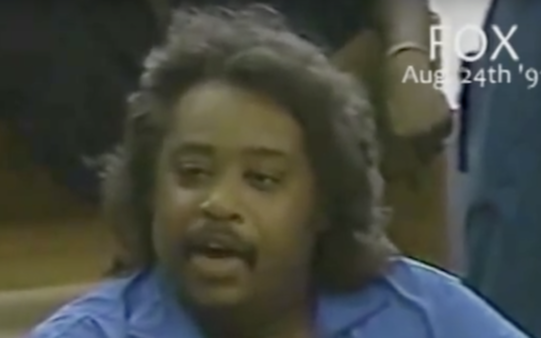 A Video Record Of Al Sharpton-Fueled Crown Heights Pogrom: What Local News Reported