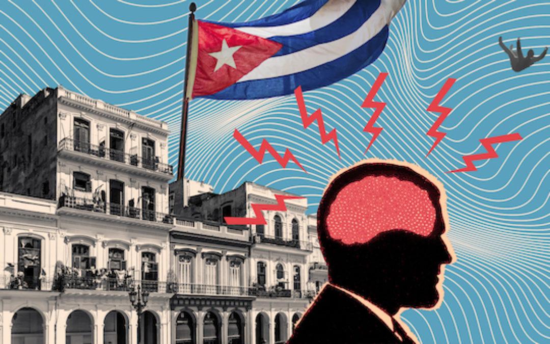 Havana Syndrome Strikes Near Vice President on Foreign Trip