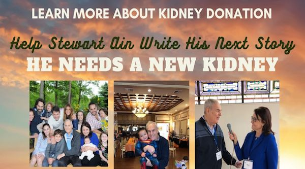 Kidney Donor