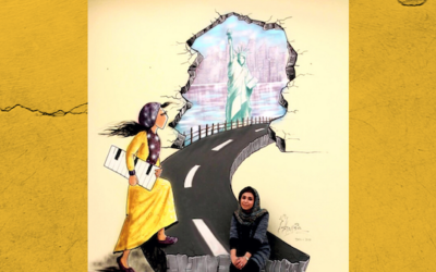 Team of Radical Feminists Rescues Thirty Afghan Feminists