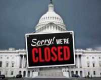 Democrats Will Own A Government Shutdown