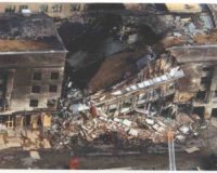 Rewriting The History of 9/11? Some Schools Are Trying