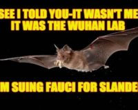 BOMBSHELL REPORT: Wuhan Scientists Planned To Release Genetically-Enhanced Coronaviruses Into Bats In 2018