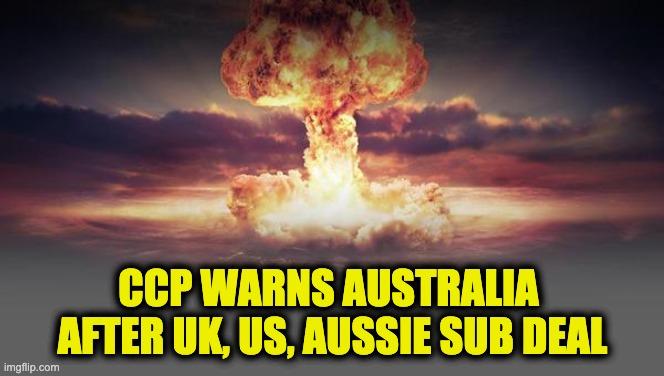 Nuke Australia
