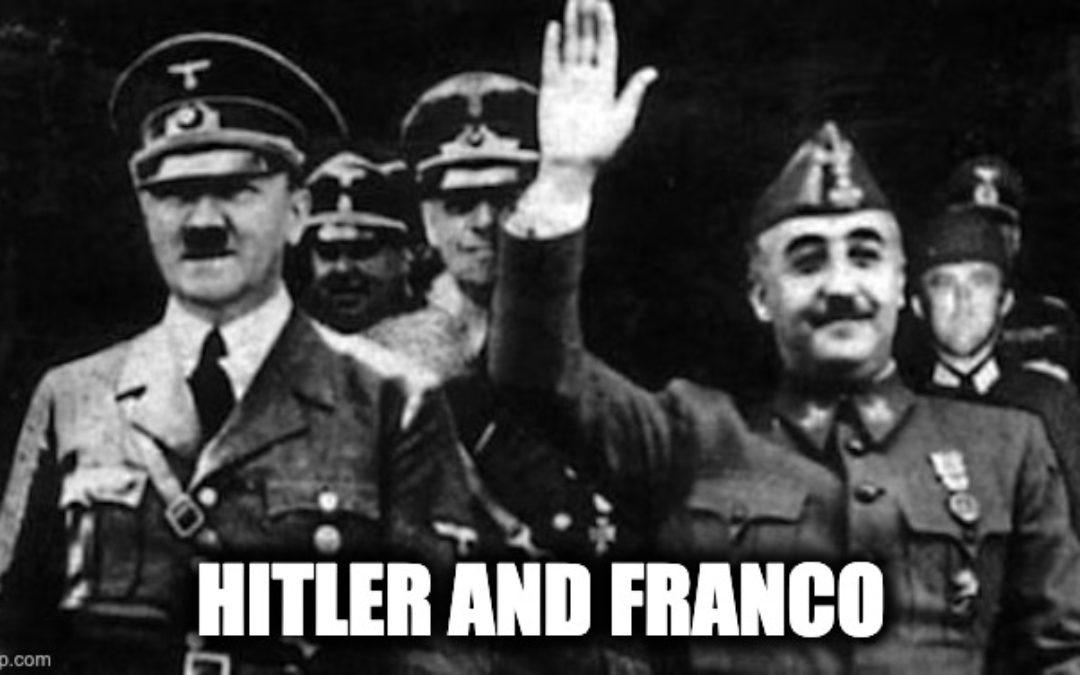FDR'S Secret Plea To Hitler