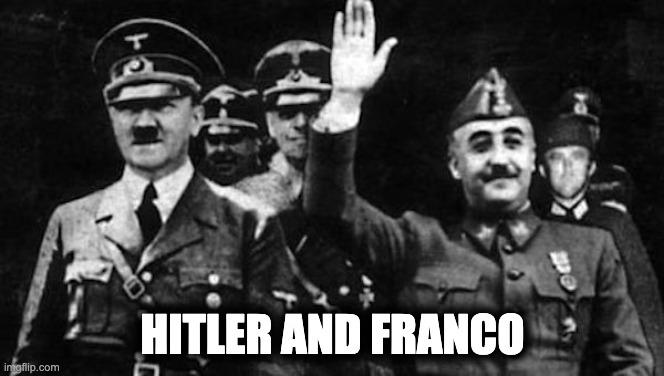 FDR plea to Hitler