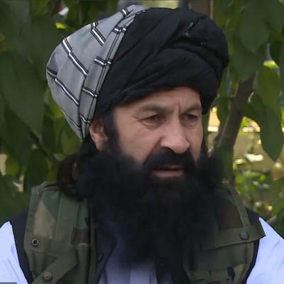 Afghanistan chaos