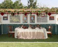 A Guide To The Holiday Of Sukkot For Gentiles and Secular Jews