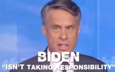 Video-Trump's 1st Ad Blasting Biden's Afghanistan Disaster Was Brutal, This One Is WORSE (And True)