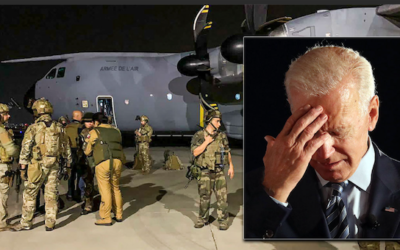 Afghanistan Evacuation: NOW Do We Have A Crisis In Confidence?