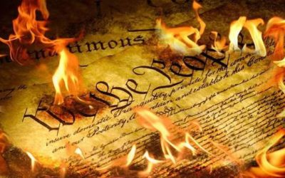 The Constitution Under Fire