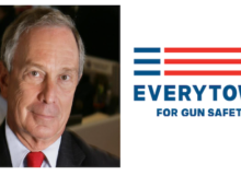 Everytown Pushes New 'Gun Violence Prevention' Measure