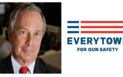 Anti-Gun Everytown Pushes New 'Gun Violence Prevention' Measure