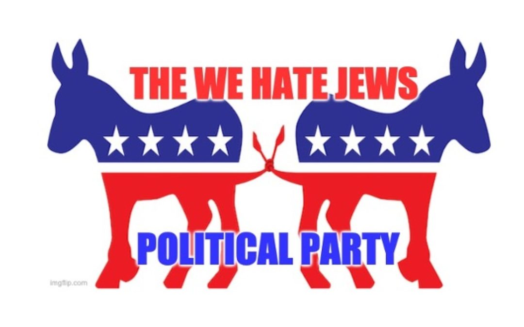 Iron Dome Fight And Anti-Israel Democrats: Much Broader Than The Squad