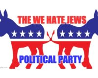 Not Just The  Squad: Here's The Top Twenty Anti-Israel/Anti-Semites In The House Democratic Caucus