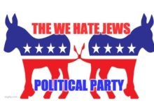 Iron Dome/Anti Israel Democrats: Not Just The Squad