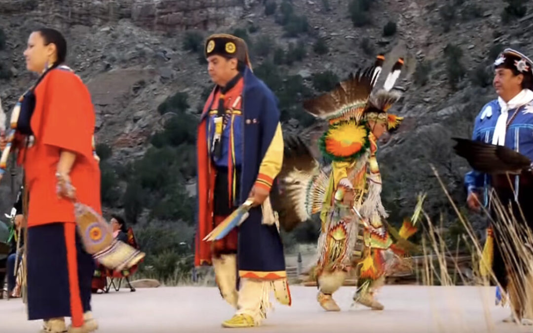 Biden Admin. Planning on Giving Federal Lands Back to the Native Americans