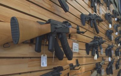 WaPo Editorial Reveals Lack Of Gun Law Knowledge While Playing Blame Game