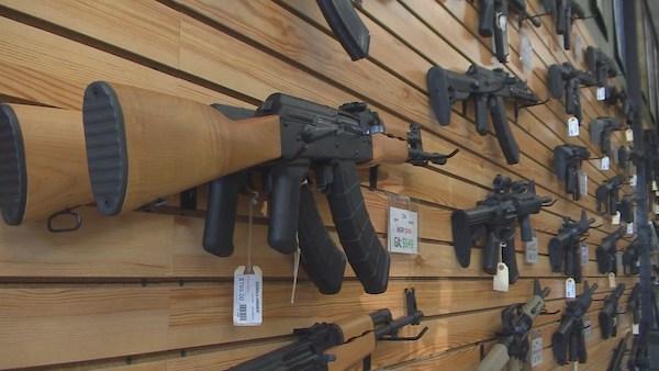 lack of gun law knowledge