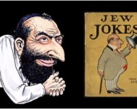 Jewish Nose Jokes Aren't Funny. In Fact, They're Dangerous.