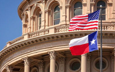 DOJ Files Suit Against Lone Star State Over Abortion Law