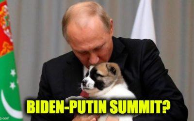 Biden Nominates Cold War Russia Fangirl To Regulate U.S. Banks