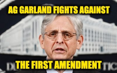 State AGs Vow to Protect Parents From Garland's FBI Directive To Silence Parents' Free Speech