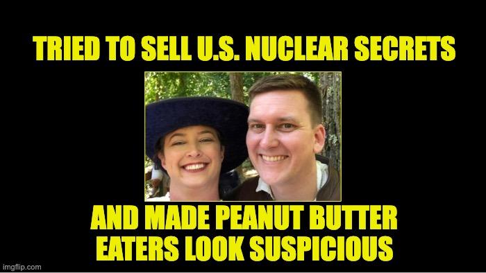 Navy engineer sold American secrets